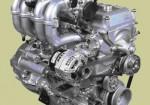 Инжекторный двигатель