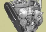 Двигатель ЗМЗ 5143